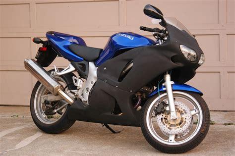 Suzuki Tl1000s Lower Fairing 2002 Sv 650s Fairing Conversion South Bay Riders