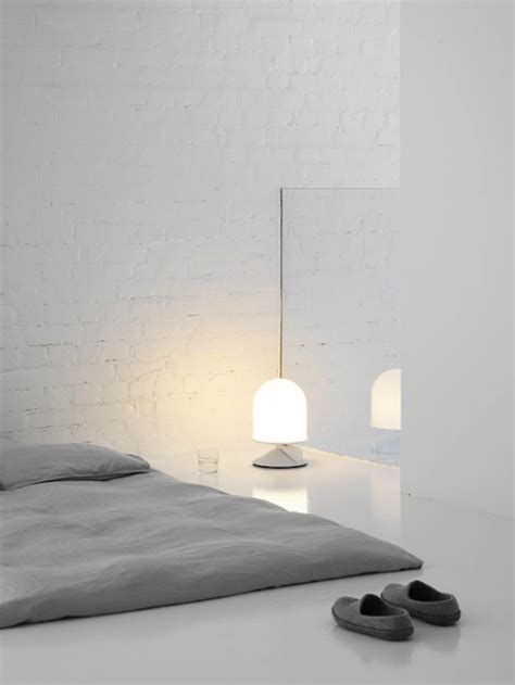minimalist bed decordots stylish minimalist bedrooms