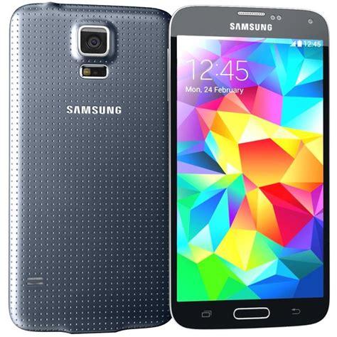 Handphone Samsung Galaxy S5 price for samsung galaxy s5 lte sm g900f black in