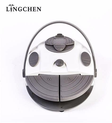 poltrona odontoiatrica guangzhou lingchen sedia dentale di vendita della fabbrica