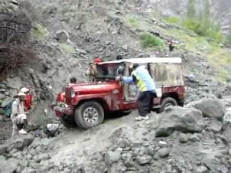 jeep pakistan jeep driving in pakistan