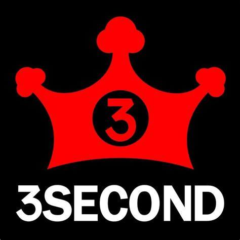 Kemeja 3 Second Original 107 3second clothing