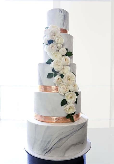 Wedding Cake Trends 2017 by 5 Wedding Cake Trends For 2017