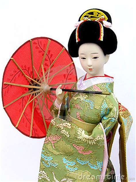 of japanese doll japanese doll royalty free stock images image 823009