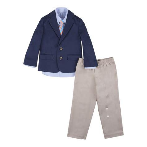 blazer dress shirt set dockers infant toddler boys blazer dress shirt