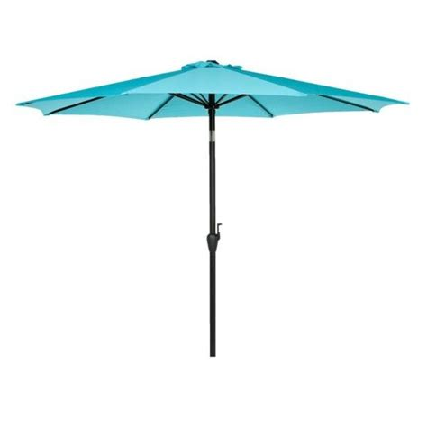 Parasol Rond Inclinable by Parasol Inclinable Rond Fidji D 3 M Lagon Parasol