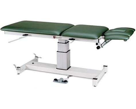 physical therapy hi lo treatment tables armedica hi lo treatment table save at tiger inc