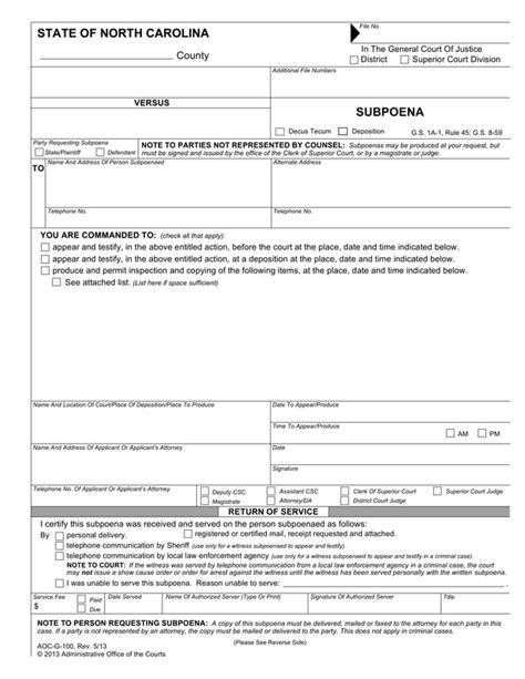 Request For Production Of Documents Template by Subpoena Template Gift Resume Ideas Namanasa
