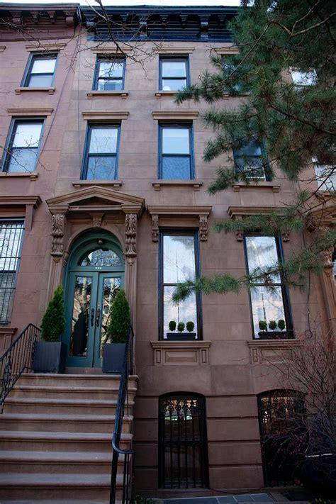 brooklyn brownstone balances     idesignarch interior design architecture