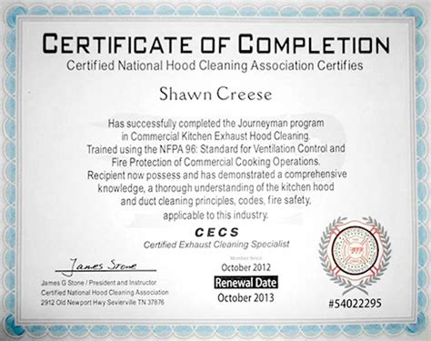 Kitchen Exhaust Cleaning And Certification Manual H2o Kitchen Exhaust Cleaning Charleston Sc