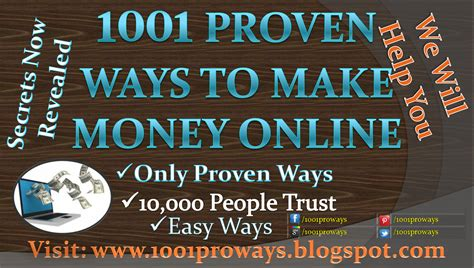 Are There Any Legit Ways To Make Money Online - real ways to make money online no binary option traders in nigeria