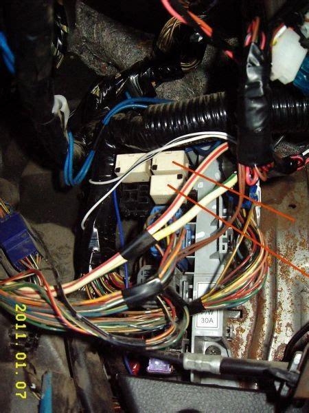 Central Lock Mobil Single Kabel 5 Sentral Lock Mobil Diskon diy centraltech8 troubleshoot lu jauh dan dekat nyala bersama newbie belajar diy otomotif