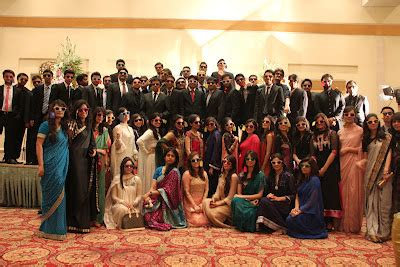 Lse Lahore Mba by Lahore School Of Economics Farewell Class Of 2012