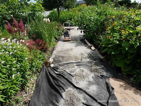 Allée De Jardin En 3955 by Id 233 Es Bordure Jardin
