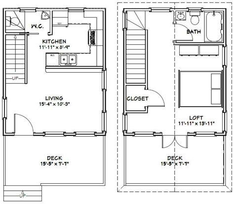 16x20 floor plans 16x20 house 16x20h2 569 sq ft excellent floor