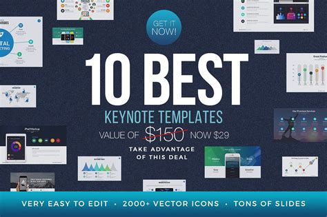 keynote themes tumblr best keynote templates of 2017 presentation templates