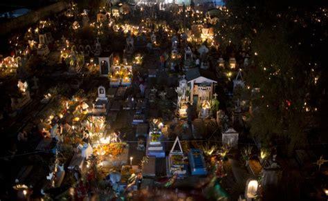 de los muertos lateinamerika feiert den tag der toten bild  spiegel  reise