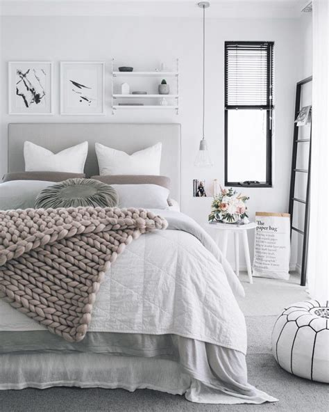 white and grey bedroom ideas best 25 white bedrooms ideas on pinterest white bedroom