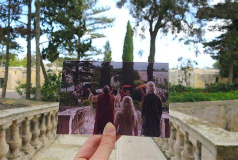 Azure Window Die Welt Der Drehorte Game Of Thrones Filmtourismus De