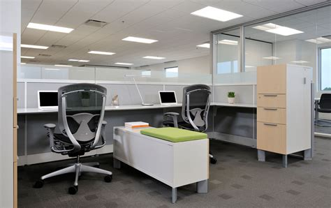 open systems international ispace furniture