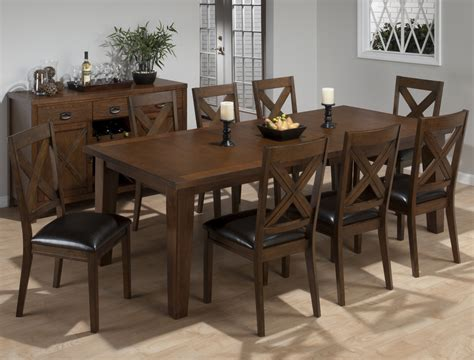 9 Pcs Dining Room Set Interior 9 Dining Room Table Sets Renovation With Pomoysam