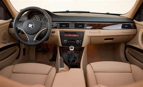 Bmw 328i Interior by 320i Vs 328i Interior Autos Post