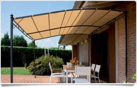 gazebo pergola in ferro gazebo pergola 4x3 giardino terrazza top design telo