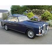 1964 Alvis TE21 SOLD  Car And Classic