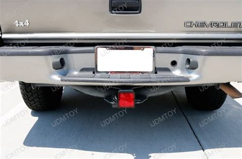 truck hitch lights photos electrical circuit