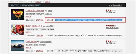 blogger embed code how to add free online games in your blogspot posts