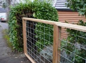 Wire Trellis Panels Metal Panels Cattle And Ponies On