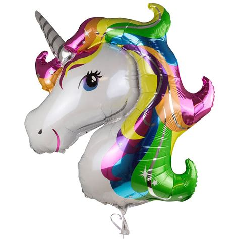 Best Housewarming Gifts For First Home helium balloon unicorn gifts co uk