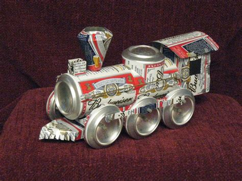 Aluminum Can Crafts Aluminum Cans And Images On