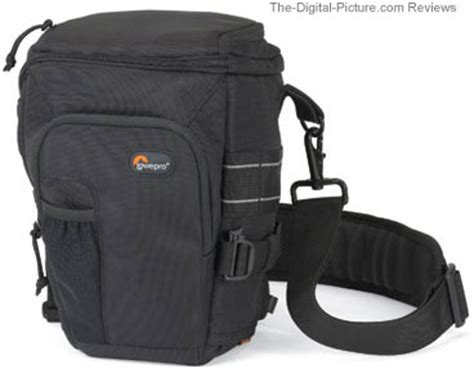 lowepro toploader pro 70 aw camera case review