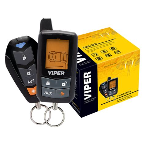 viper 5305v 2 way security remote start system gibbys
