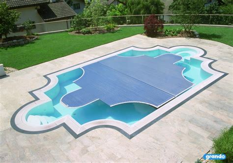 residential automatic energy saving child safety pool