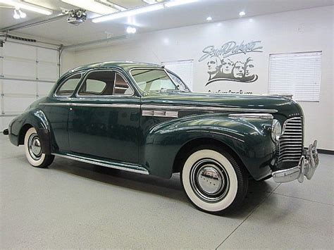 1940 buick 8 coupe for sale sioux falls south dakota