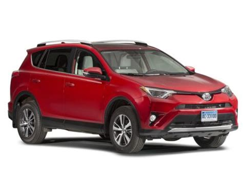 2018 toyota rav4 reviews, ratings, prices consumer reports