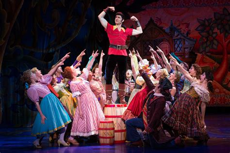 beauty and the beast the original broadway musical alan menken keeps alive a tale as old as time shn magazine
