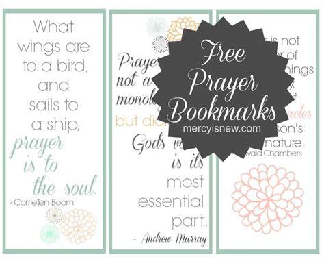 printable prayer bookmarks free printable prayer bookmarks i planner pinterest