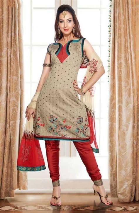 dress pattern design of churidar salwar kameez neck designs with churidar pajama indian