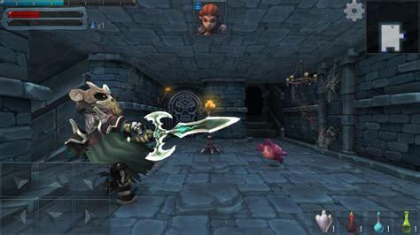 mod game apk rpg dungeon hero rpg apk v29 mod money apkmodx