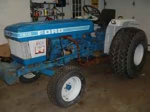 1910 Ford Tractor Used Farm Tractors For Sale Ford 1910 Tractor 2005 03 19