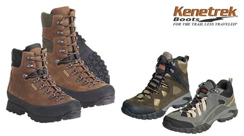 kenetrek hardscrabble light mountain boot insider giveaways gohunt