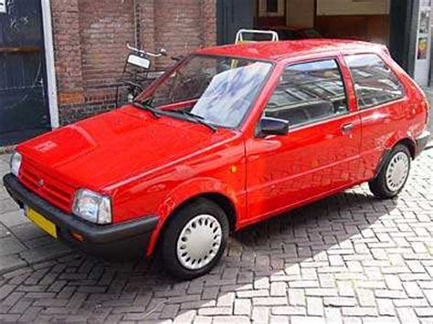 nissan micra 86. best photos and information of modification.