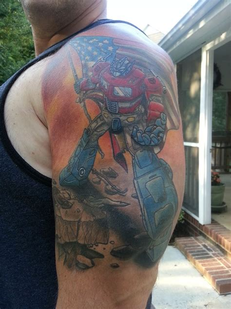 transformers tattoo designs transformers tattoos designs ideas and meaning tattoos