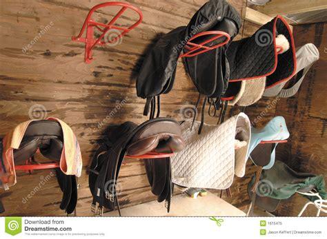 saddle room saddle room royalty free stock photo image 1615475