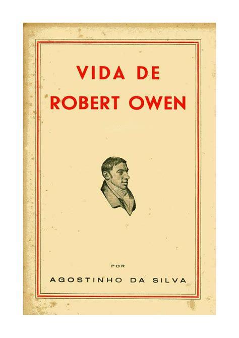 biografia de owen robert vida de owen robert historia calam 233 o vida de robert owen