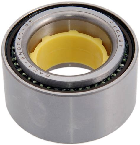 Bearing Escudo Dac416835 40 Front Wheel Bearing Suzuki Grand Vitara