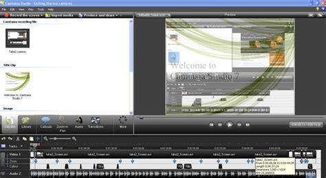 format video camtasia camtasia studio 7 0 with crack for you warez n hacks